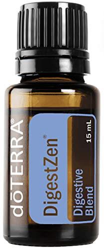 doTERRA - DigestZen Essential Oil Digestive Blend - 15 mL