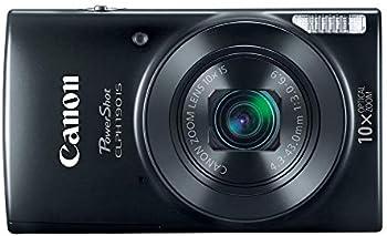Refurb Canon PowerShot ELPH 190 20MP 720p Digital Camera