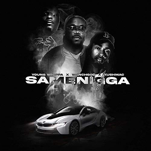 Same Nigga (feat. Kush Mac & Young Whippa) [Explicit]