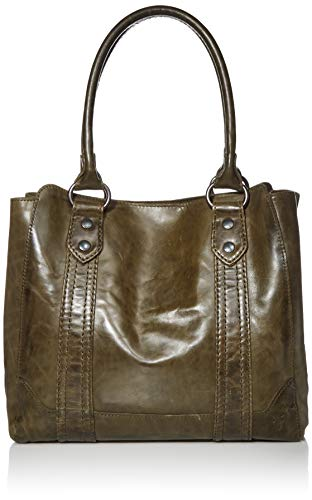 Frye womens Melissa Tote Bag, Pine, One Size US