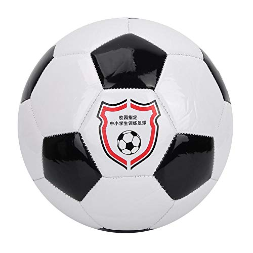 Kinder Fußball, Softball Fußball PVC Junior fußball Soccer Ball Innen draussen Sportspiele Ausrüstung Größe 3
