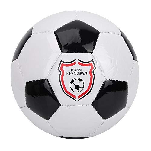 SolUptanisu - Balón de fútbol para niños, de PVC, para Exterior, tamaño 3