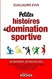 Petites histoires de domination sportive : Ou pourquoi le handball en France, le plongeon en Chine et la boxe à Cuba ?