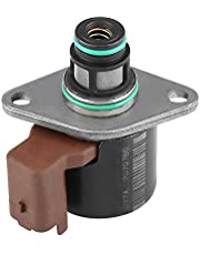 KIMISS Válvula del metro de la presión del aceite, Válvula del regulador de gasolina y aceite de para el coche