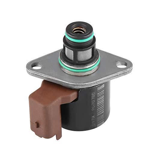 Dibiao Regulador de Aceite Combustible para El Automóvil Válvula del Medidor de Presión para 9307Z523b