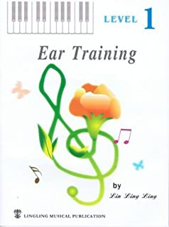 Ear Training Level 1. Sheet Music (With Cd)