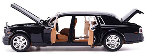 YYQIANG Modell Auto Legierung Auto Sammlung Spielzeug Junge Dekoration Rwolls Rodyce HXGL-Car Modell 1/24 Simulation...