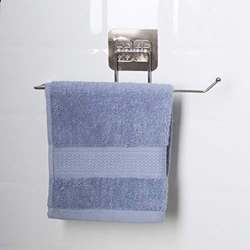 WWWL Towel Rack Kitchen Storage Paper Tissue Holder Paper Roll Rack Towel Holder Tissue Hanger Storage Rack for Bathroom Toilet Accessories 01