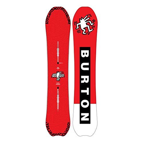 Burton DEEP Thinker 2nd Snowboard 2020, 160W