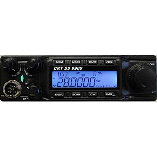 CRT Superstar SS 9900 AM/FM/USB/LSB