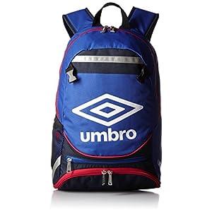 [UMBRO(アンブロ)] JR フットボールパック UJS1635J (ブルー)