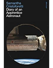 Diary of an Apprentice Astronaut