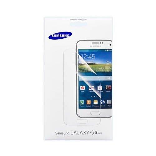 Samsung Displayschutzfolie für Galaxy S5 Mini (2-er Pack)