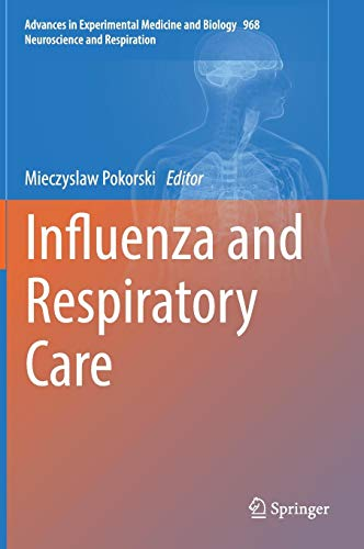 Influenza and Respiratory Care PDF Books