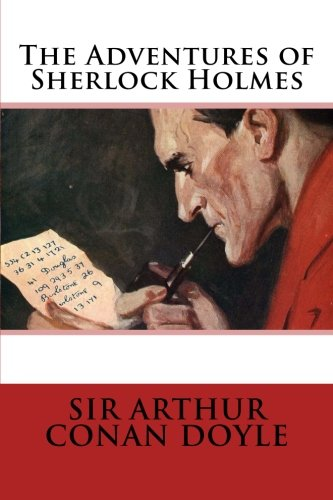 Price comparison product image The Adventures of Sherlock Holmes