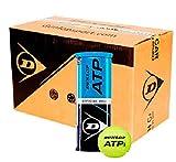 Dunlop Pelotas Tenis ATP Official 72 Tennis Balls 24x3
