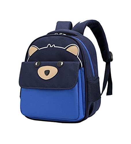 Kleiner Kinderrucksack für Jungen Mädchen 3-9 Jährige - Kindertasche Krippenrucksack Kindergartentasche für Kita besbomig