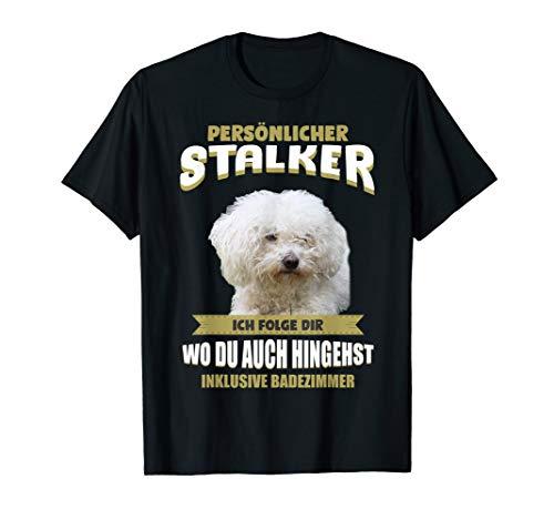 Bolonka Tshirt - Bolonka Zwetna Hund Shirt T-Shirt