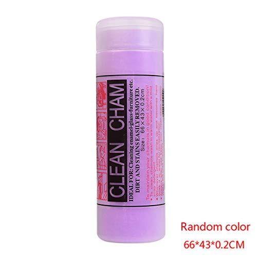 Chowcencen Color Azar Lavado Coches Toallas más limpias