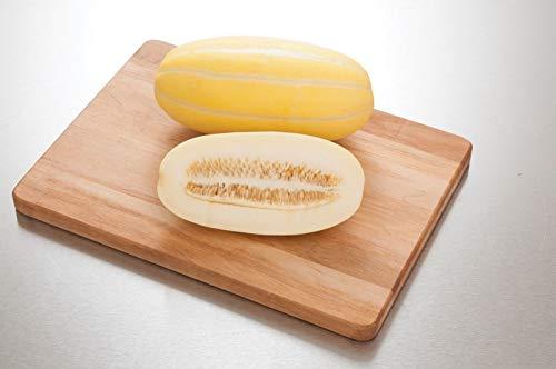 PLAT FIRM GRAINES DE GERMINATION: 100 Samen: USA F1 HYBRID Sun Asian Jewel Melon 25-200 Samen