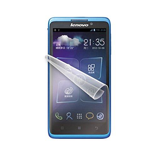 Screenshield LEN-S890-D beschermfolie voor display (beeldscherm) met levenslange garantie voor Lenovo S890