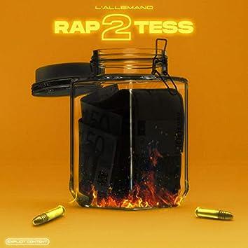 Rap2tess