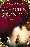 Die Hurenkönigin: Historischer Kriminalroman (Die Hurenkönigin ermittelt 2)
