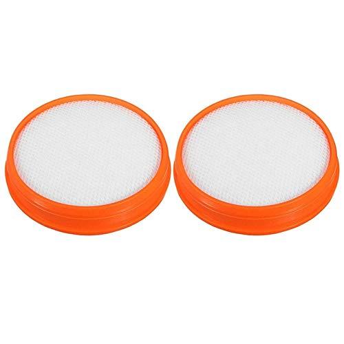 IUCVOXCVB Aspirador accesorios tipo 27 lavable filtro ajuste para VAX U87 U88 U89 U90 U91 Mach aire alcance aspiradora filtros barredora limpieza reemplazo