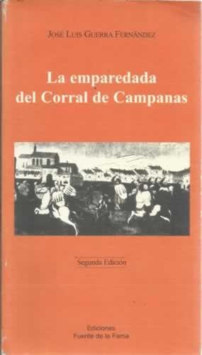 La Emparedada Del Corral De Campanas