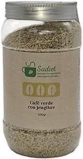 Amazon.es: cafe verde - SADIET: Alimentación y bebidas