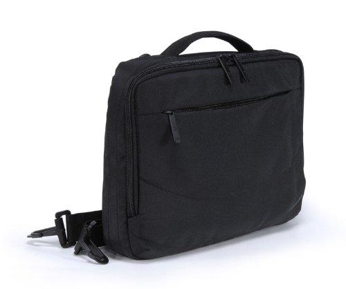 Tucano Mini-Notebook Wallet: Tasche für Netbooks, DVD-Player bis 25,4 cm (10 Zoll), schwarz