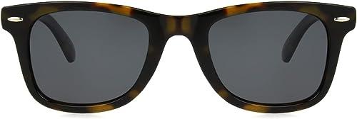 wholesale Foster outlet sale Grant Women's Polarized Way Tort Brown Classic Wayfarer popular Sunglasses online sale