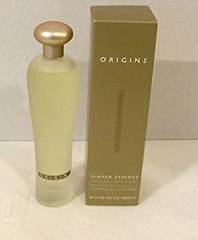 Origins Ginger Essence Sensuous Skin Scent - 100ml-3.4oz