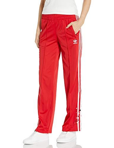 adidas Originals Pantalon de survêtement pour femme - rouge - Taille XS