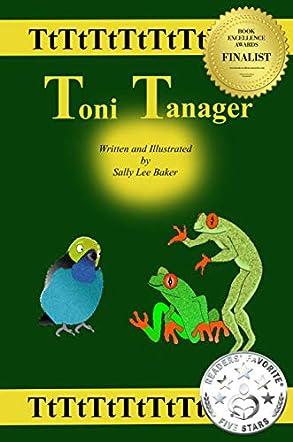 Toni Tanager