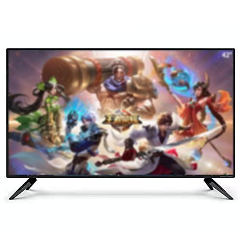 QIMO Smart TV LED HD con HDMI Incorporado, USB, Alta Resolución, Reducción De Ruido Digital, Asistente De TV LED HD Inteligente Bluetooth, Control Remoto, Máquina