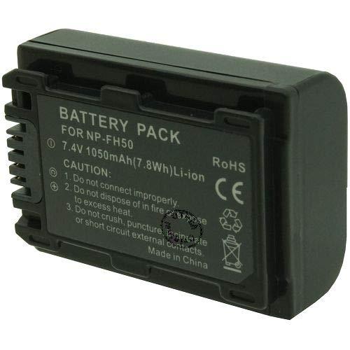 Otech Batteria Compatibile per Sony Alpha 230