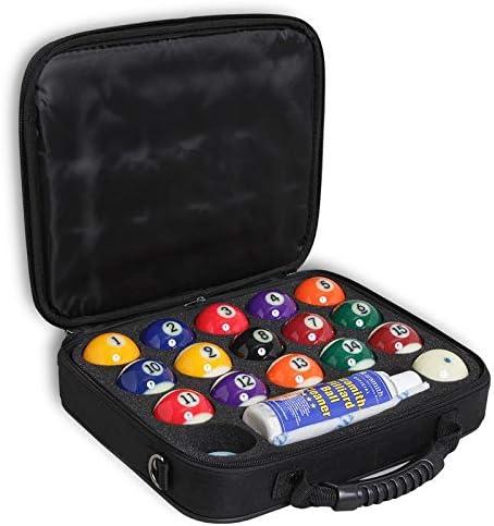 Aramith Bundle of 4 Popularity Max 88% OFF Items Premium Billiard Set 1 4