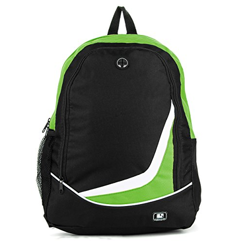 Classic School Backpack Pouch for Asus Chromebook, ExpertBook, ProArt StudioBook