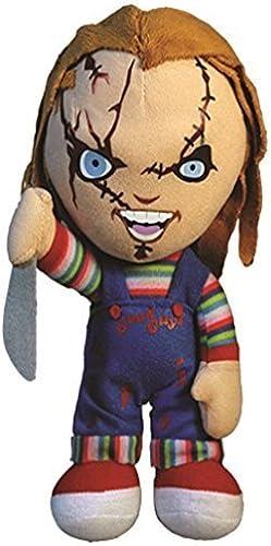 Precio por piso Mezco Cinema Of Fear - Chuck Chuck Chuck 8 inch Plush by Toyz  oferta especial