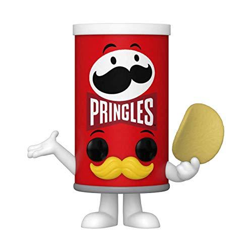 Funko Pop!: Pringles - Pringles Can
