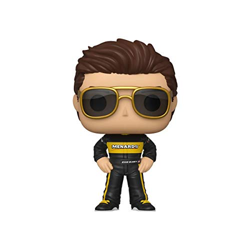 Funko POP! NASCAR: Ryan Blaney