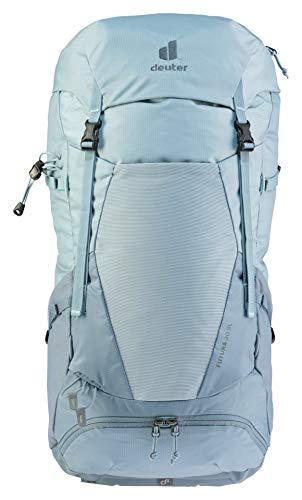 [ドイター]登山リュック・ザックフューチュラ30SLレディースダスク×スレートブルー
