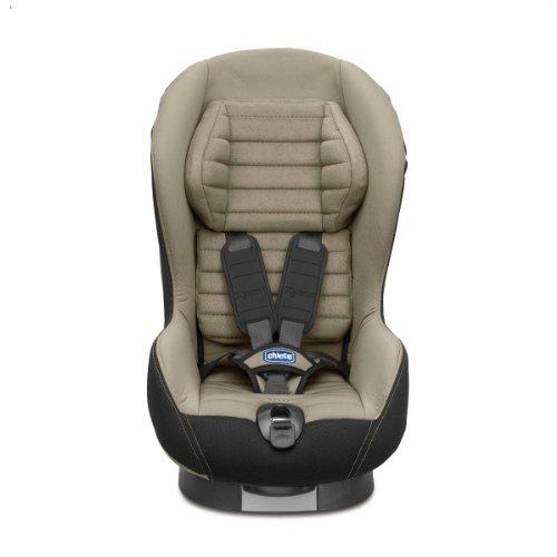 Chicco 7079241480000 Kindersitz xPace Isofix Größe. 1, brown