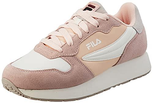 FILA Retroque wmn zapatilla Mujer, rosa (Peach Blush), 38 EU