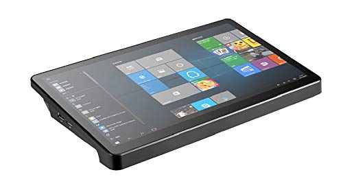2020 New Pipo X15 Mini PC 8GB 128GB SSD 11.6 Inch 1920 * 1080 Intel Core i3-5005U RS232 RJ45 HDMI Bluetooth 6 USB Tablet Computer, Mini Box