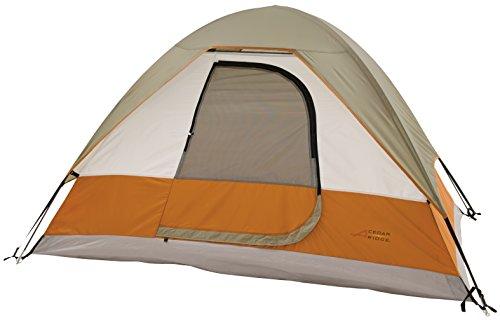 Cedar Ridge Rimrock 4 Tent, One Color (5421817)