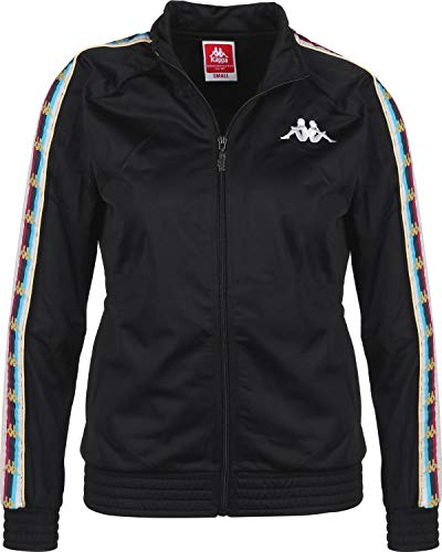 Kappa Valmira W Trainingsjacke black