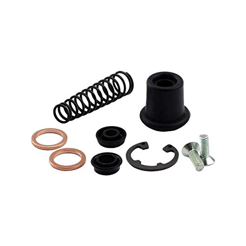All Balls Master Cylinder Rebuild Kit Replacement For 06-19 YAMAHA YZF-R6