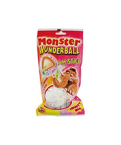 Monster Jawbreaker Boule